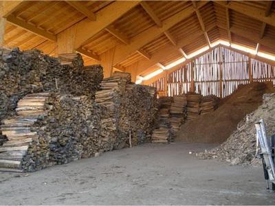 Hubert Forst GmbH - Brennholzhandel
